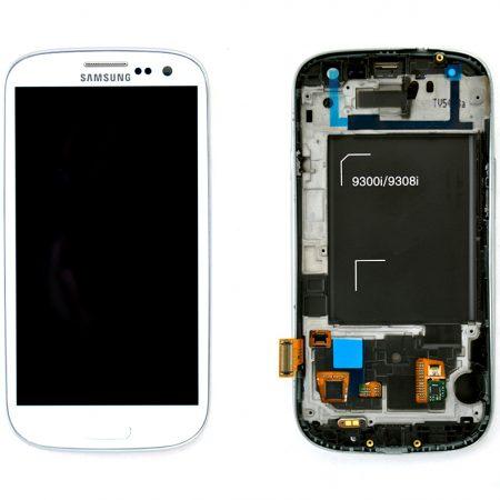 LCD I9300i GALAXY S3 NEO SAMSUNG